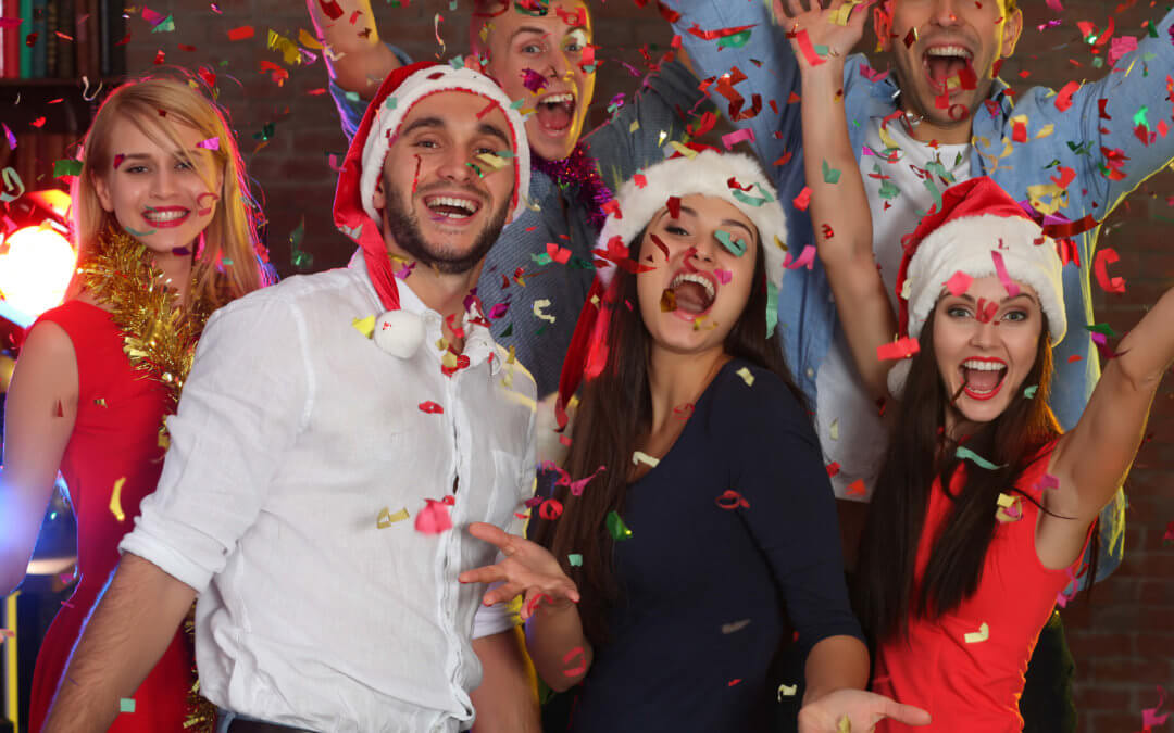 tax rules is your work christmas party exempt