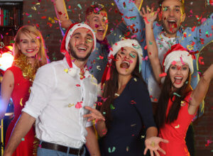 Tax Rules: Is Your Work Christmas Party Exempt?
